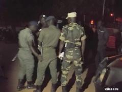 Après les meurtres de cinq malades, la police et la gendarmerie lancent l'assaut : 60 personnes arrêtées