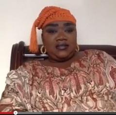 (3 VIDEOS). Dada Mboup, la femme forte de Grand Yoff parle de Mimi Touré et Khalifa Sall