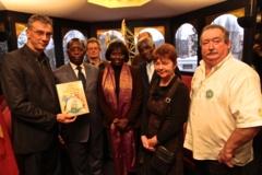 """Belgique """"Les migrations sénégalaises vers l'Europe"""" au cœur  du 12ème anniversaire de l'association ATS-Belgique"""