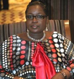 """Innocence Ntap Ndiaye : """"Macky Sall a besoin des libéraux pour conduire les destinées du Sénégal"""""""