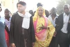 Remise des biens d'Aida Ndiongue à la Caisse de dépôt: A-t-elle transigé ?