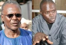 """Barthélémy Dias : """"Khalifa Sall ne se présentera jamais contre Ousmane Tanor Dieng"""""""