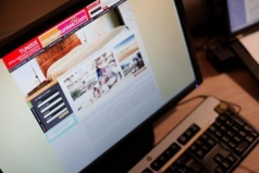 """""""Internet à l'école"""" : la mairie de Dakar réceptionne 600 positions informatiques"""