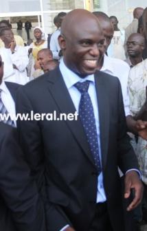 """APR Saint-Louis : Daouda Dia évite un """"accrochage"""" entre Mary Teuw Niane et Mansour Faye"""