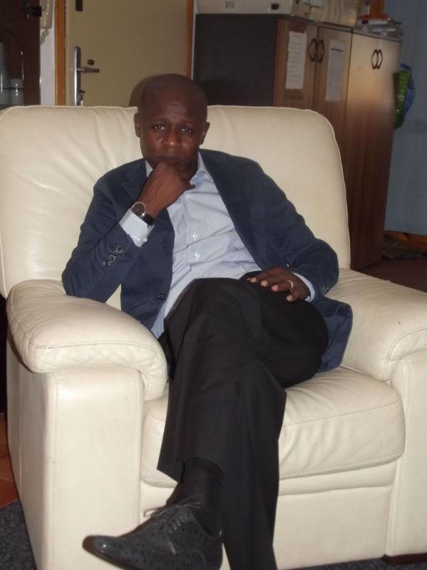 Duel Tanor - Khalifa Sall: Ibrahima Sarr Kanté a choisi son camp !