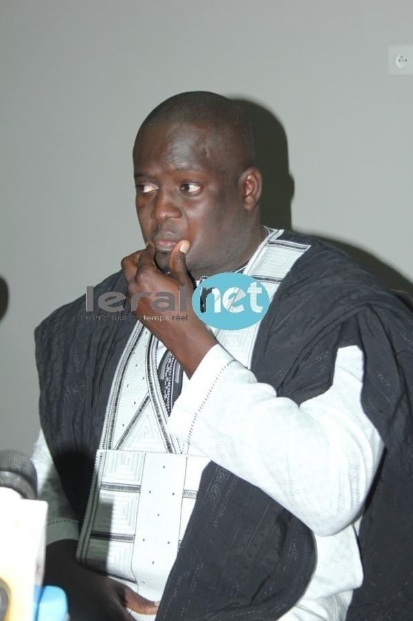 Renégociations des contrats de Tyson, Gris, Zoss…, Aziz Ndiaye enclenche le processus