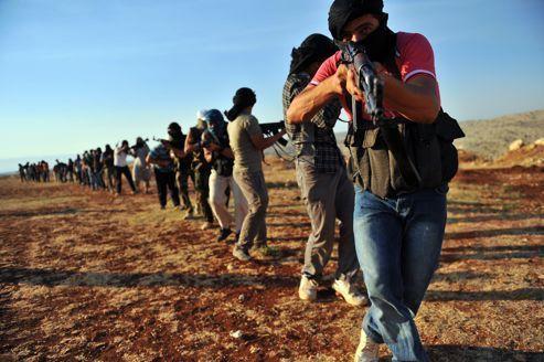 « Pourquoi je veux mourir en Syrie » : confession d'un djihadiste français