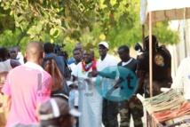 Dagana : La guerre des tranchées a commencé