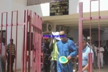 Affaire du Lamantin Beach : Luc Nicolai libéré hier après minuit
