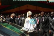 Mbaye Ndiaye est toujours le ministre de l'Intérieur du Sénégal : la preuve est là sous vos yeux…