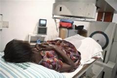Au secours du service de radiothérapie de l'hôpital LE DANTEC