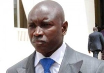 Réunion de l'Apr de Richard-Toll : Le superviseur Aly Ngouille Ndiaye accuelli par des jets de pierres