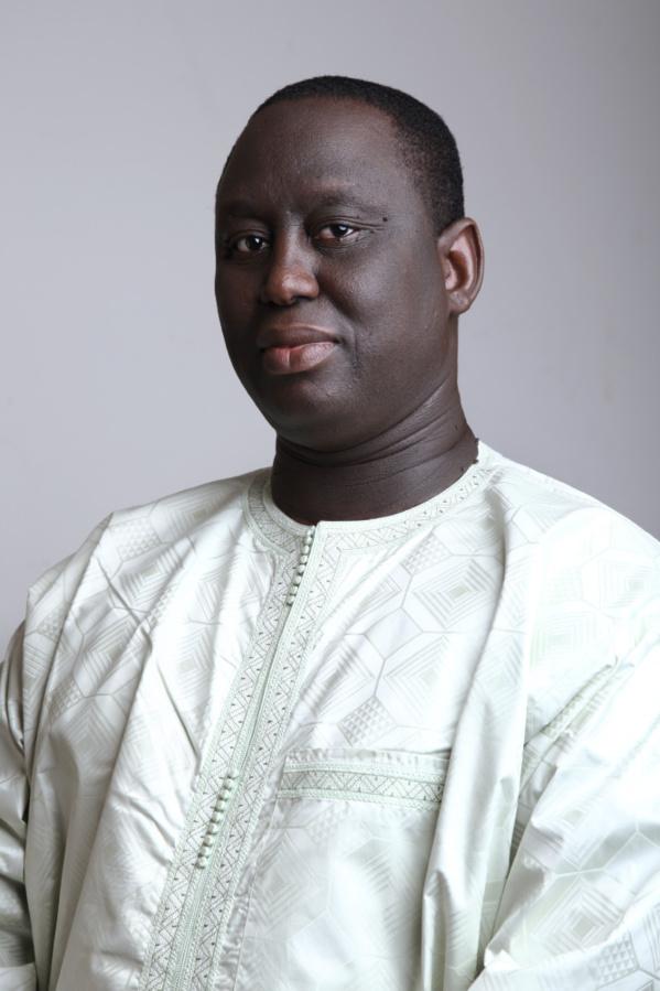[Audio] Aliou Sall, nouveau patron de l'Apr à Guédiawaye !