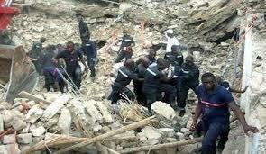 Un homme meurt suite à l'effondrement d'un mur a Keur Serigne-bi