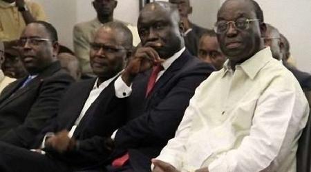 Attaqué de toutes parts, Niasse, Tanor, Dansokho… ont-ils lâché Amadou Makhtar Mbow ?