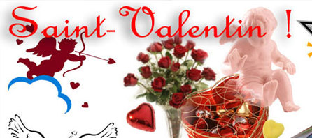 Saint-Valentin : Stress ou fête des amoureux - Par Yacine Bodian