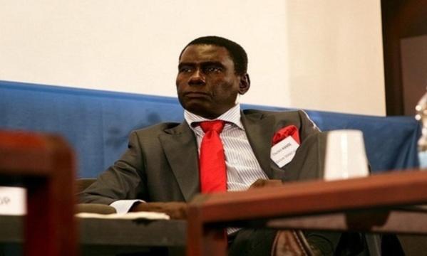 Cheikh Kanté chasse les travailleurs des ICS du Port de Dakar