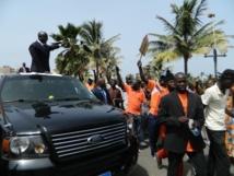 L'opposition sénégalaise entre menaces et léthargie