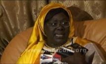 """Sokhna Dieng Mbacké : """"Il y a trop de tapage médiatique sur le Pse"""""""