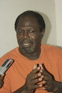 """CNRI : Ibrahima Sène du Pit trouve """"irrespectueux"""" la réaction de Macky Sall"""