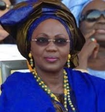 La grosse bourde de Aminata Tall