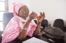 APR Mermoz-Sacré-Coeur : Après Ndèye Bineta Gassama, Marième Badiane annonce sa candidature
