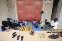 Thiès : cinq grévistes de la faim du CNEPS évacués à l'hôpital