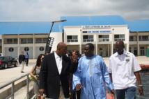 Le rapport définitif de l'Ige sur le port de Dakar : Ce que  Bara Sady et leDg de Dpw ont dit aux enquêteurs