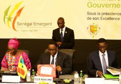 Des « sénégalaiseries » au Groupe Consultatif !