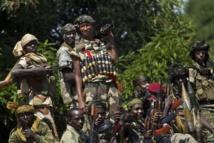 Laissés à eux-mêmes en Centrafrique : 148 Sénégalais attendent la mort dans une mosquée