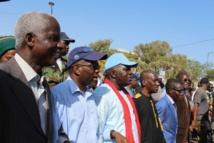 Clash en vue : Vers la rupture entre le Pds et ses alliés de Boolo taxawou Askan wi