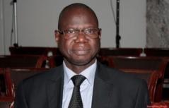 Augustin Tine appelle ses camarades de parti au travail au risque de perdre le pouvoir
