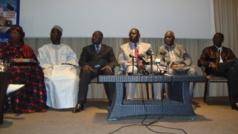 Elections locales : Niasse, Macky, Djamil et Tanor s'entendent à Ross Béthio contre les libéraux
