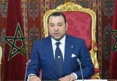 Sa Majesté le Roi Mohammed VI et le Président Alassane Ouattara : un bel exemple de solidarité africaine.