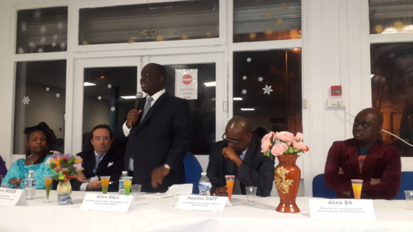 aliou sall rencontre l u0026 39 association solidarit u00e9