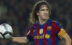 Espagne: Carles Puyol quittera le FC Barcelone en fin de saison