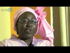 Adji Mbergane Kanouté, leader de l'Uds/A à la conquête de la mairie de Kaolack