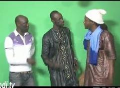 (Vidéo) Taf Taf avec Saneex: pays anglophones.