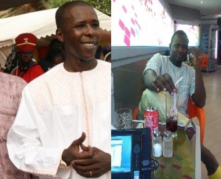 Escroquerie : Cheikh Amar confronté à Cheikh Mbacké Gadiaga aujourd'hui