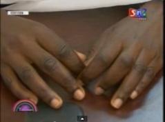 [Vidéo] Témoignage poignant d'une femme maltraitée« Mon mari me frappe, il déchire mes vêtements, et m'humilie en public et devant mes enfants ».