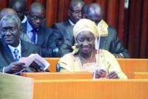 Mimi Touré parmi les 20 femmes qui font bouger le continent africain
