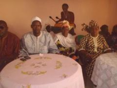 Le 8 Mars célébré à Koumpentoum : les femmes de Ndame rendent hommage à leur PCR