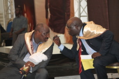 Violence au sein de l'Apr : Farba Ngom, Mody Sy, Djibril War et Ismaïla Guèye auditionnés bientôt