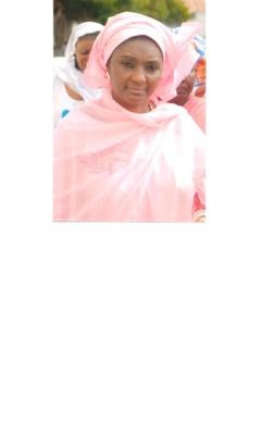 Mame Fatou Mbacké à l'assaut de la mairie des Parcelles