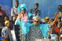Aïda Ndiongue et Cie fixés sur leur sort aujourd'hui