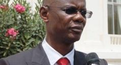 "Ndangalma: Pape Diouf soutient le mouvement ""And Souxali Ndangalma"" contre Mor Ngom"