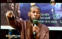 Affaire de la bagarre sur le plateau de Sen Tv: Gallo Tall du Pds convoqué à la gendarmerie de Thiong !