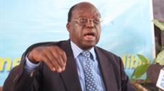 Bureau politique de l'Afp : Echanges d'insanités entre Bouna Seck et Mamadou Goumbala
