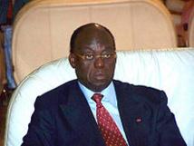 """Mamadou Goumbala : """"Moustapha Niasse peut rester patron du parti jusqu'en 2030, s'il le veut """""""