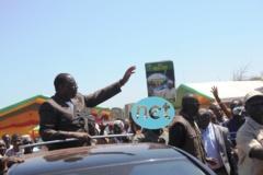 Ziguinchor : Le Casa Sports sonne la mobilisation pour l'accueil de Macky Sall